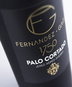 Vino Palo Cortado Fernández Gao. Los mejores vinos del 2018